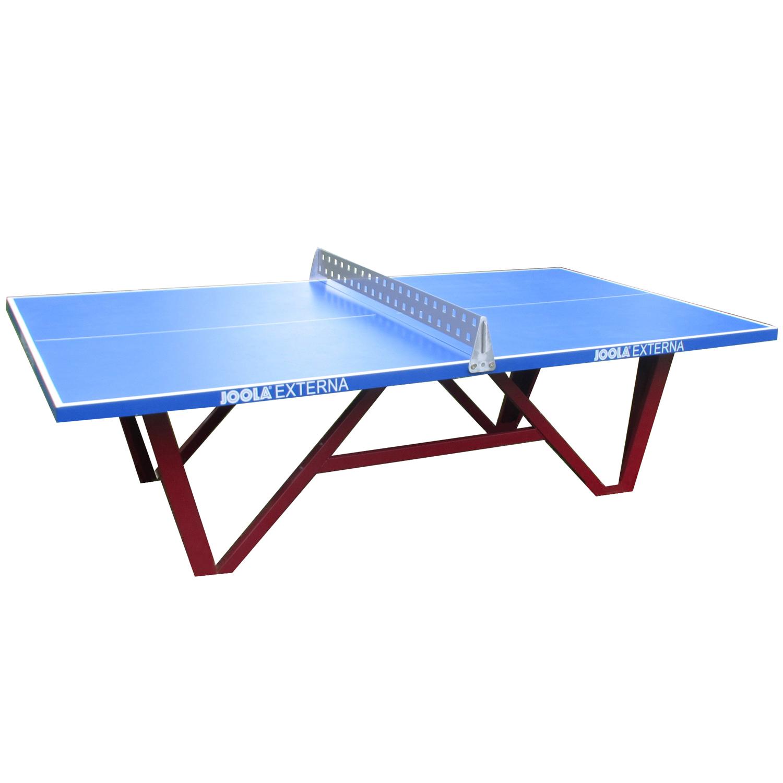 "Joola Outdoor-Tischtennisplatte ""Externa"" wetterfest 11805"