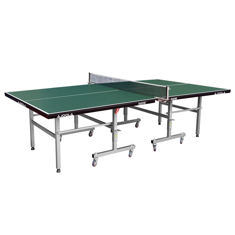 """Joola Indoor-Tischtennisplatte """"Transport"""" 11270"""