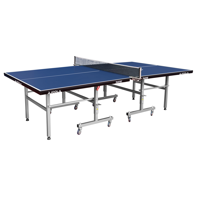 """Joola Indoor-Tischtennisplatte """"Transport"""" 11271"""