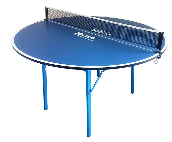 "Joola Indoor-Tischtennisplatte ""Round Table"" 19125"