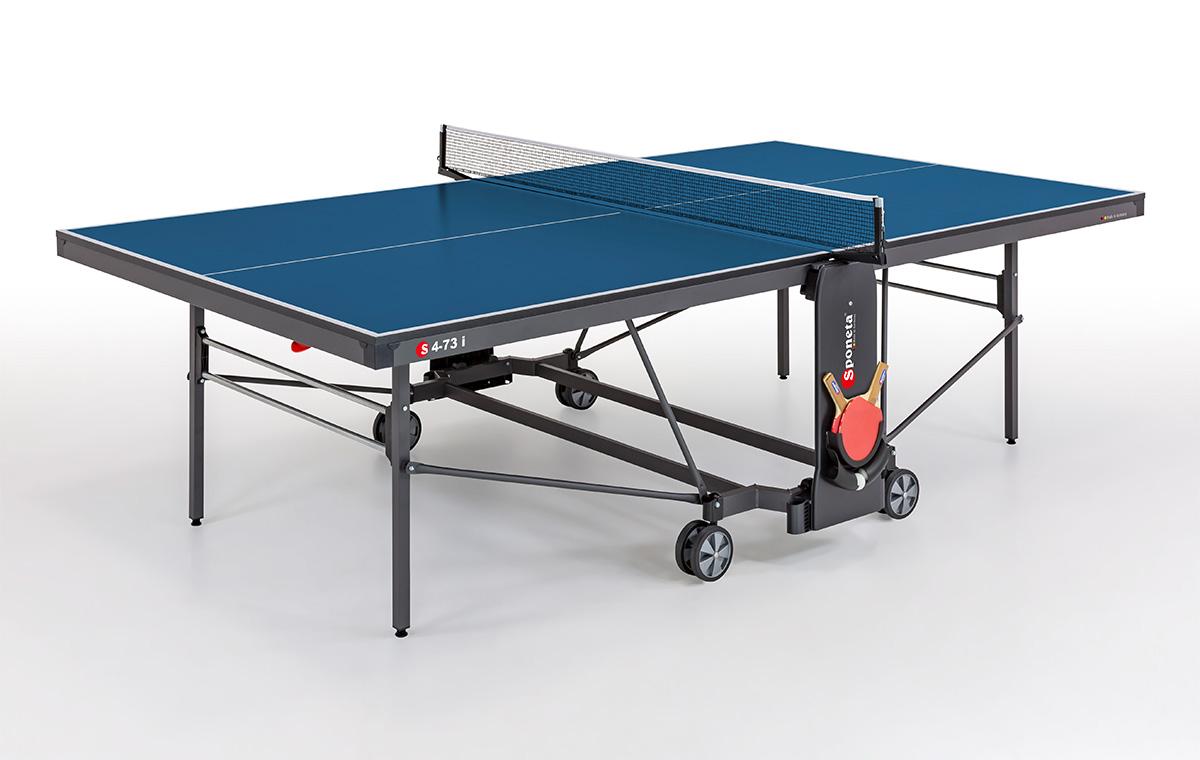 """Sponeta Indoor-Tischtennisplatte """"S 4-73 i"""" (S4 Line) 204.7410/L"""
