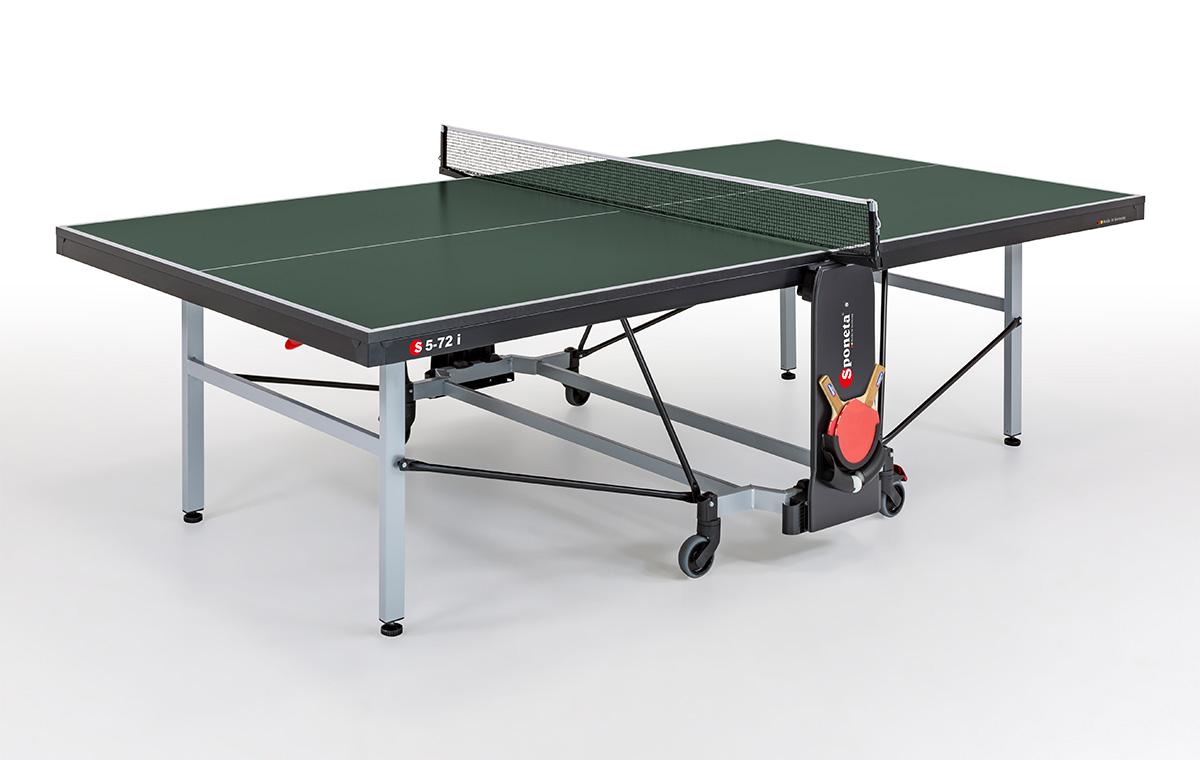 """Sponeta Indoor-Tischtennisplatte """"S 5-72 i"""" (S5 Line) 205.5110/L"""