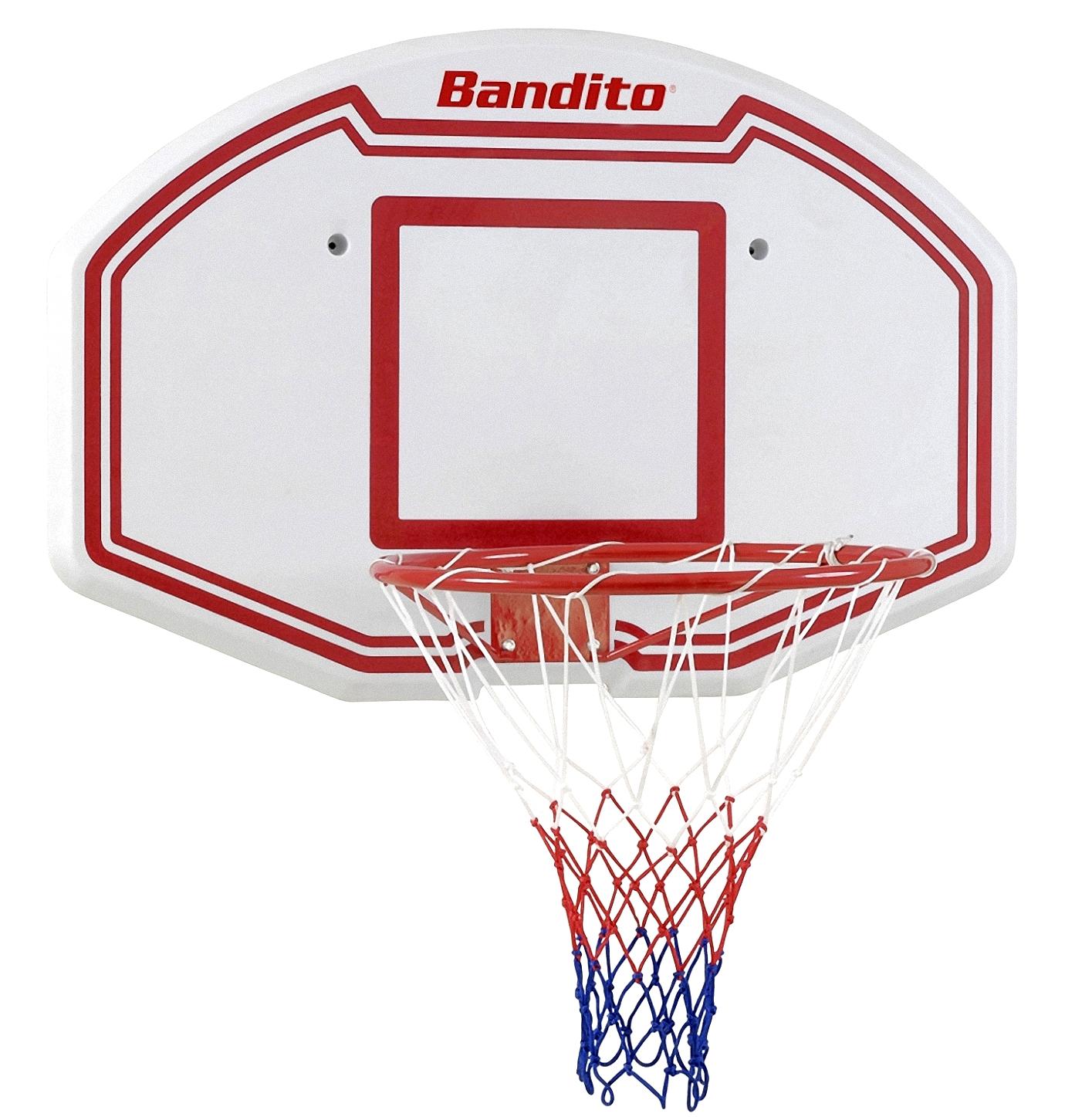 "Bandito Basketballkorb ""Winner"" 4730.01"