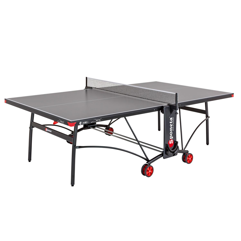 """Indoor-Tischtennisplatte """"S 3-80 i Sportline"""""""