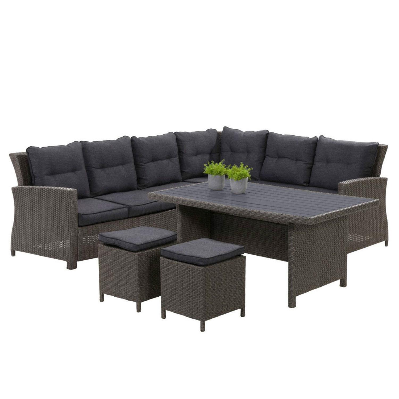 Polyrattan Gartenmöbel Lounge Preisvergleich • Die besten Angebote ...