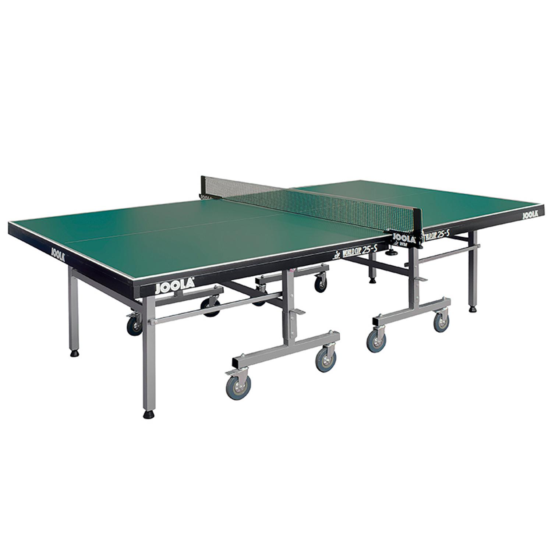 "Joola Indoor-Tischtennisplatte ""World Cup 25-S"" (ITTF) 11290"