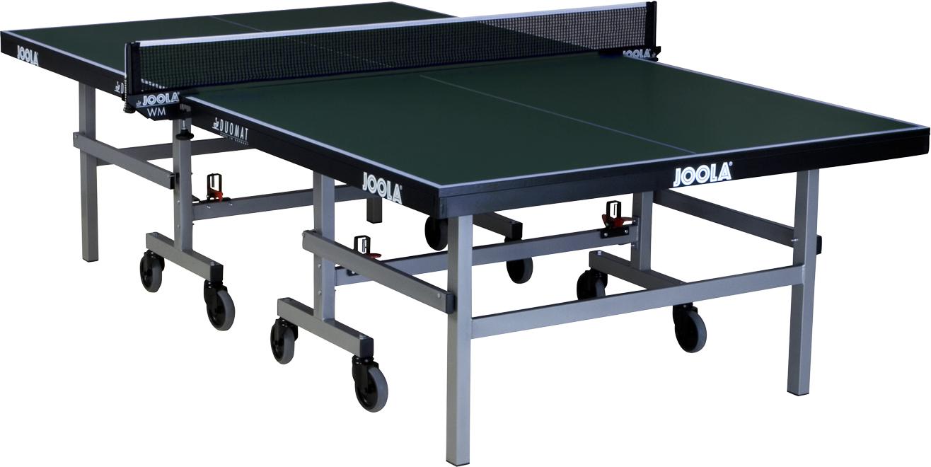 """Joola Indoor-Tischtennisplatte """"Duomat (ITTF)"""" 11319"""