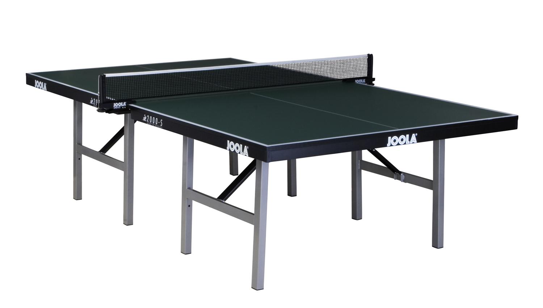 """Joola Indoor-Tischtennisplatte """"2000 S (ITTF)"""" 11324"""