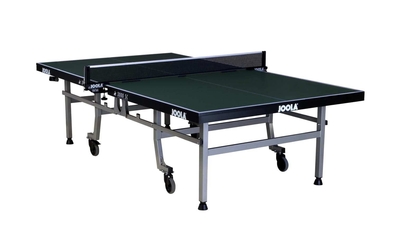 """Joola Indoor-Tischtennisplatte """"3000 SC"""" (ITTF) 11330"""