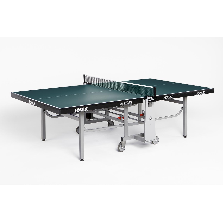 """Joola Indoor-Tischtennisplatte """"Rollomat"""" (ITTF) 11340"""