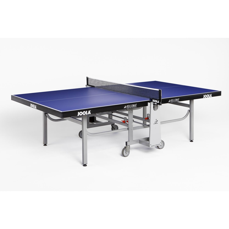 """Joola Indoor-Tischtennisplatte """"Rollomat"""" (ITTF) 11341"""