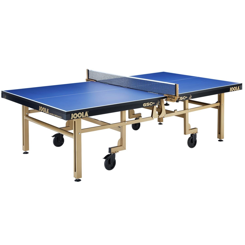 """Joola Wettkampf-Tischtennisplatte """"GSC 25"""" (ITTF) 11356"""
