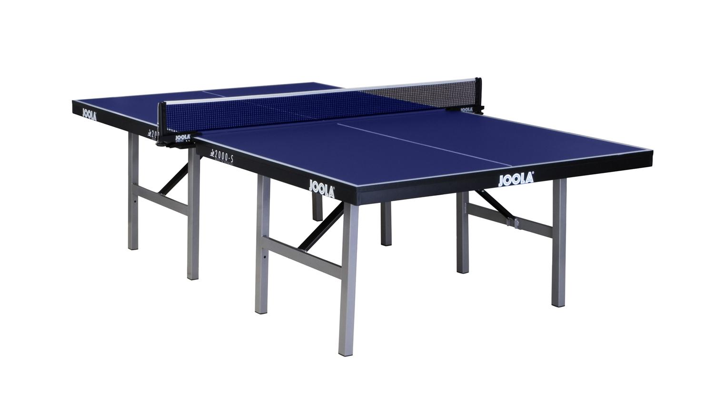 """Joola Indoor-Tischtennisplatte """"2000 S (ITTF)"""" 11400"""