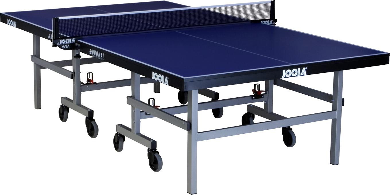 """Joola Indoor-Tischtennisplatte """"Duomat (ITTF)"""" 11420"""