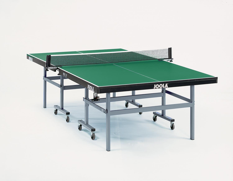 """Joola Indoor-Tischtennisplatte """"Worldcup"""" 11280"""