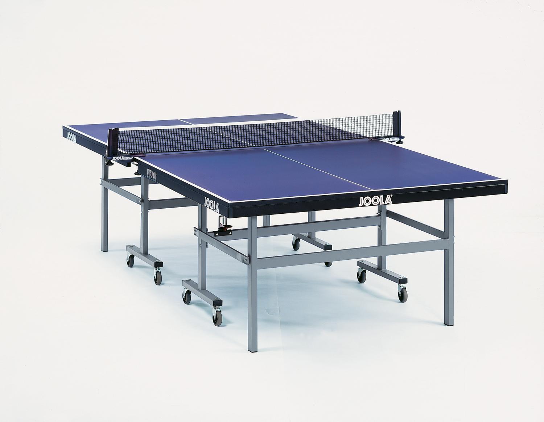 """Joola Indoor-Tischtennisplatte """"Worldcup"""" 11281"""