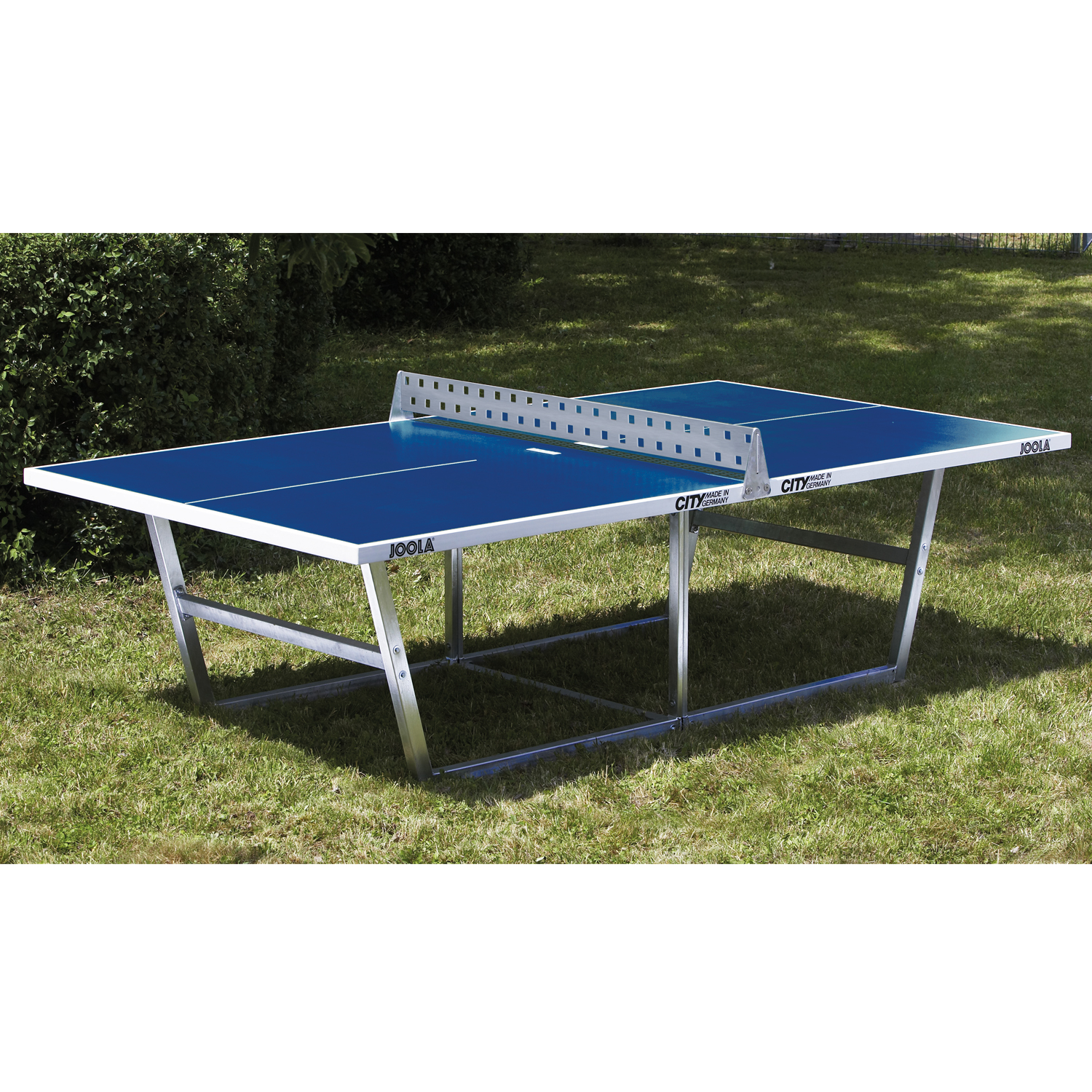 "Joola Outdoor-Tischtennisplatte ""City"" 11700"