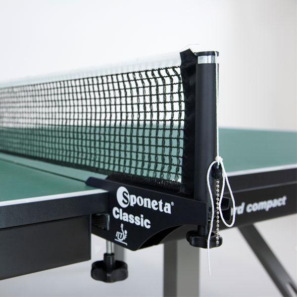 """Sponeta Tischtennisnetz """"Classic"""" 199.045/Sp"""