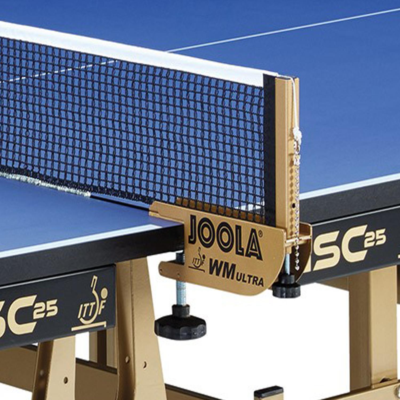 """Joola Tischtennisnetz """"WM-Ultra Gold"""" (ITTF) 31034"""