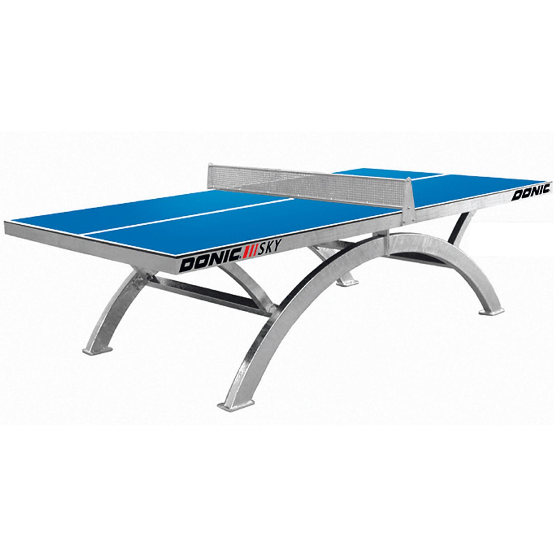 """Donic Outdoor-Tischtennisplatte """"Sky"""" 230265"""