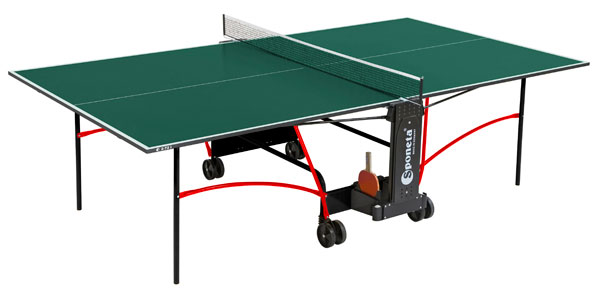 """Indoor-Tischtennisplatte """"S 2-72 i Gameline"""""""