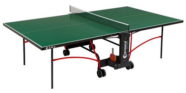"""Outdoor-Tischtennisplatte """"S 2-72 e Gameline"""""""