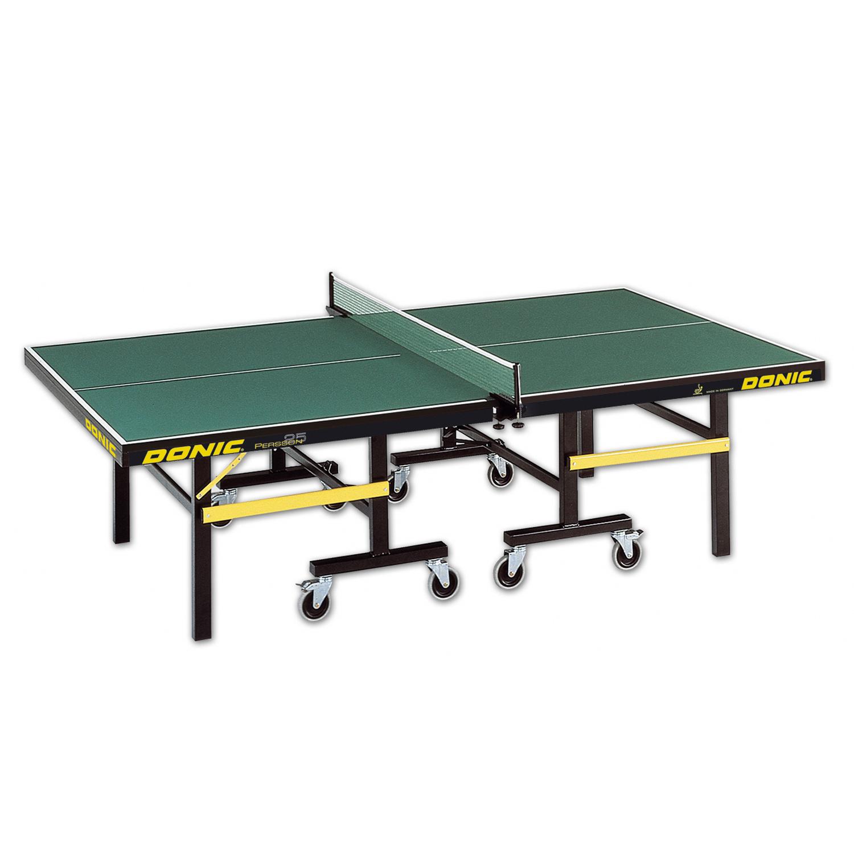 """Indoor-Tischtennisplatte """"Persson 25"""" (ITTF)"""