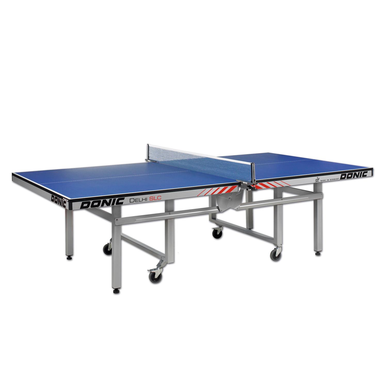 """Indoor-Tischtennisplatte """"Delhi SLC"""" (ITTF)"""