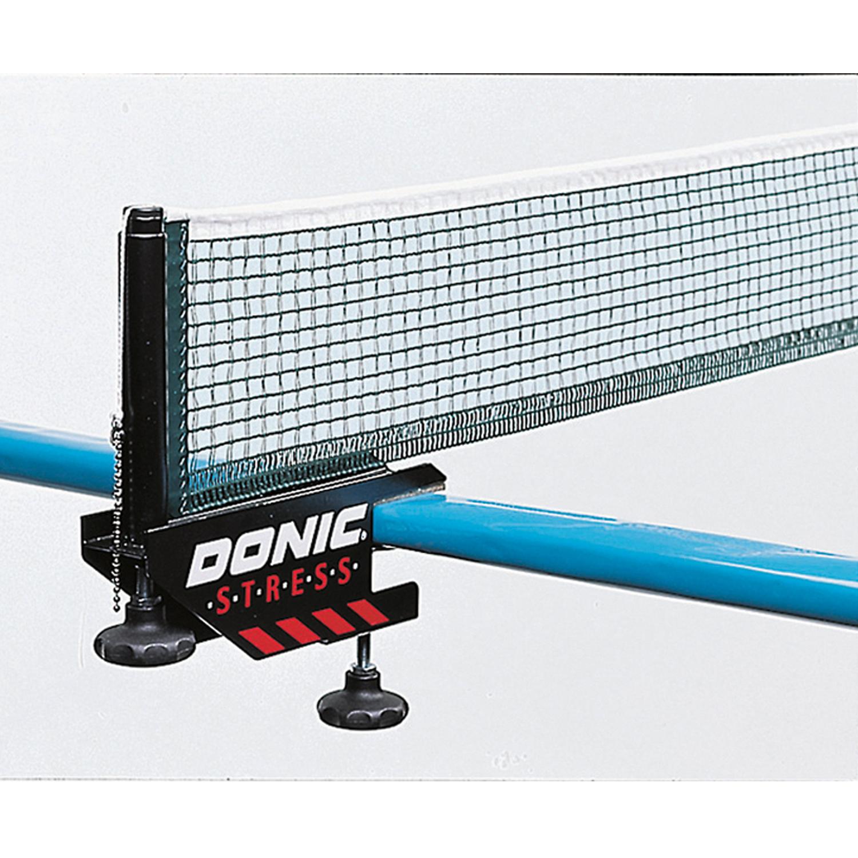 """Donic Tischtennisnetz """"Stress"""" 410211+schwarz"""