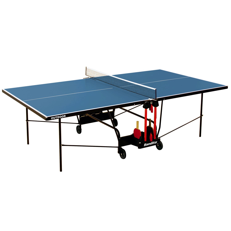 """Bandito Tischtennisplatte """"Outdoor"""" 4151.01"""