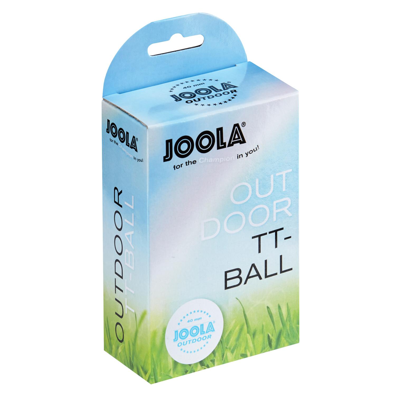 Joola Tischtennisbälle Outdoor 6er- Set 42181