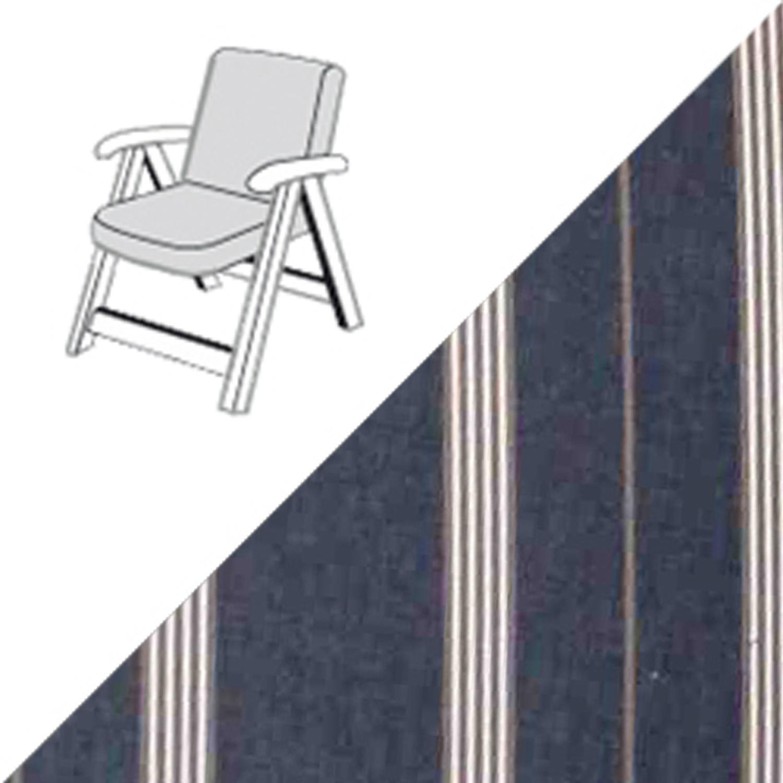 Auflage für Niederlehner Gartenstühle