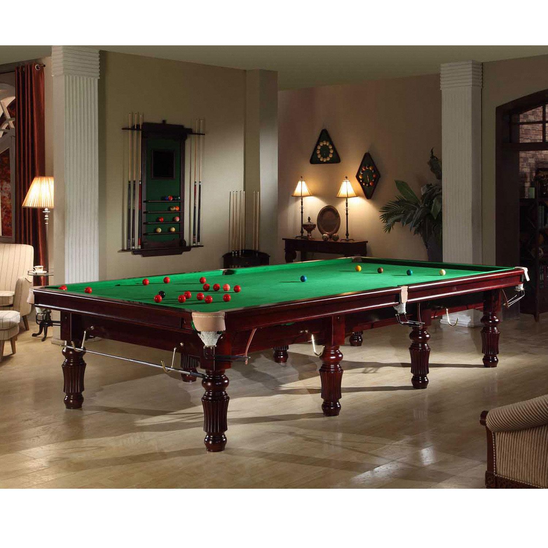 """Winsport Snookertisch """"Robertson Tournament 12 ft."""""""