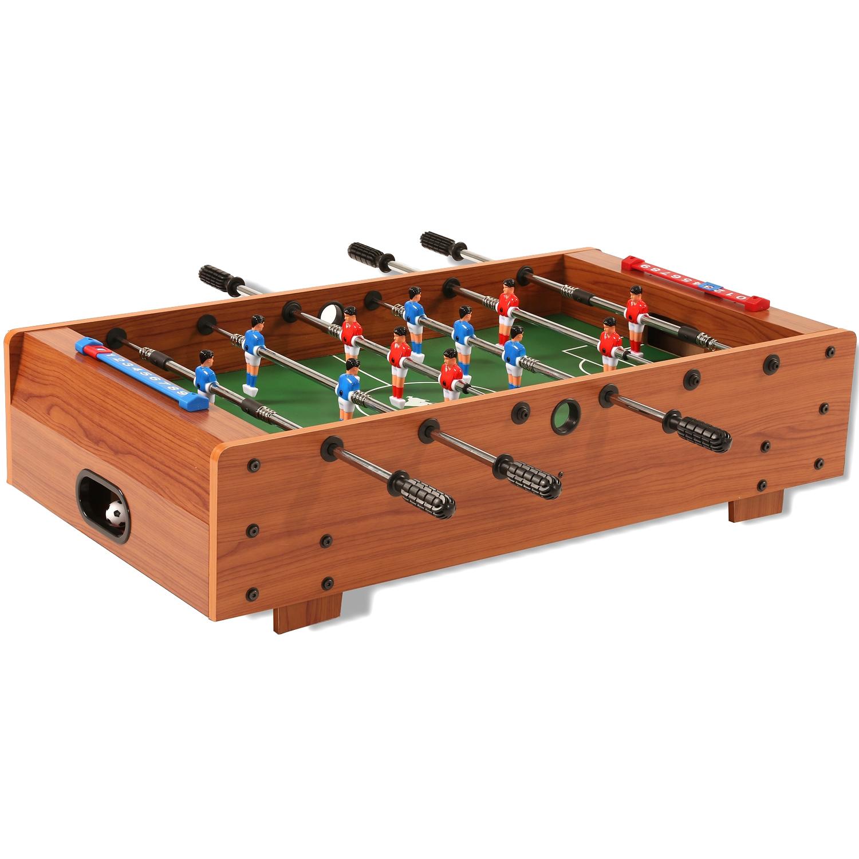 Bandito Tischfußball Kickertisch