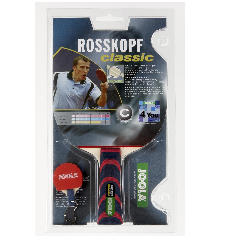 "Joola Tischtennis-Schläger ""Rosskopf Classic"" 54200"