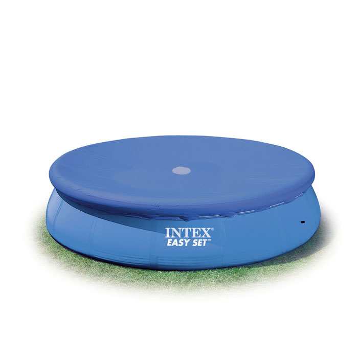 Intex Abdeckplane für Swimming Pool