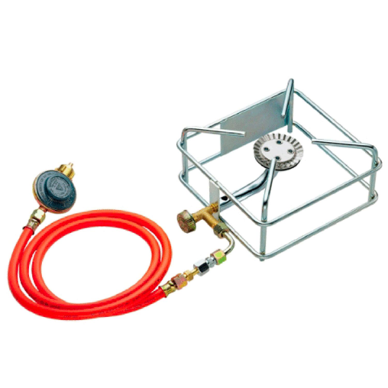 Peetz Regulierbare Gasheizung 90055