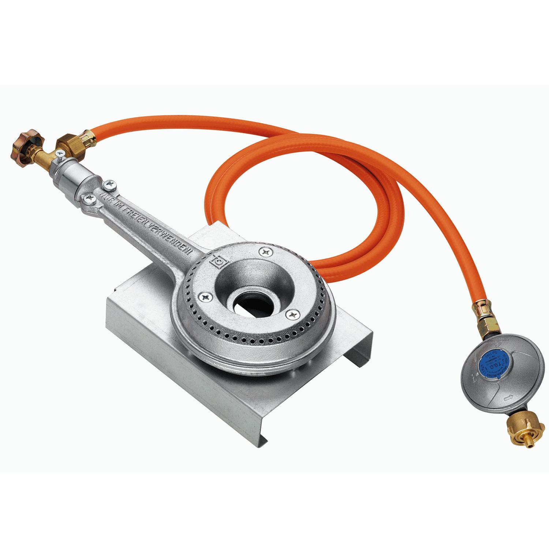 Peetz Regulierbare Gasheizung 90065