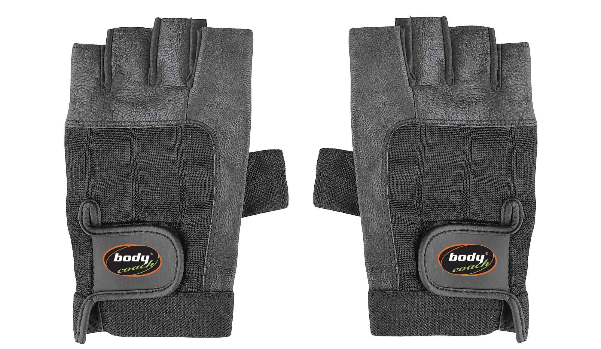 Body Coach Gewichtheber-Handschuhe 16016