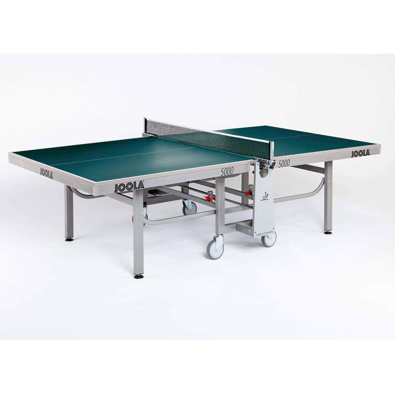 """Joola Indoor-Tischtennisplatte """"5000"""" (ITTF) 11350"""
