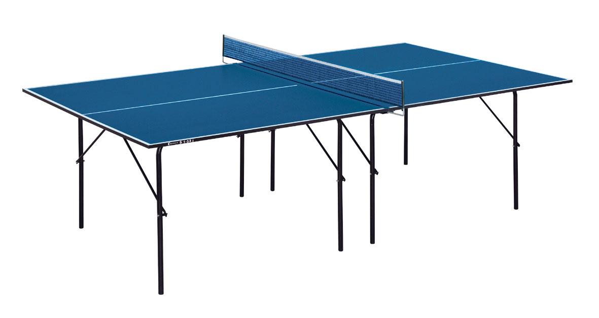 """Indoor-Tischtennisplatte """"S 1-53 i Hobbyline"""""""