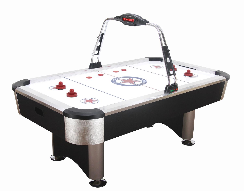 Bandito Kingsize Airhockeytisch