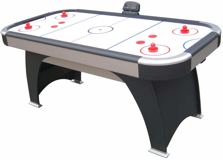 Bandito Midsize Airhockeytisch